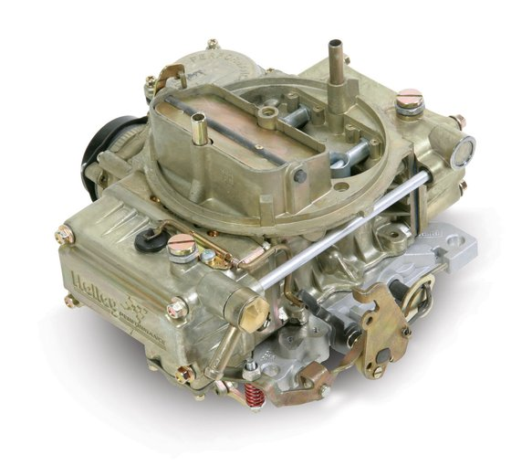 0-1848-1 - 465 CFM Classic Holley Carburetor- Replaced by 0-1848-2 Image