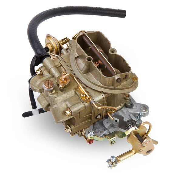 0-4144-1 - 350 CFM Factory Muscle Car Replacement Carburetor Image