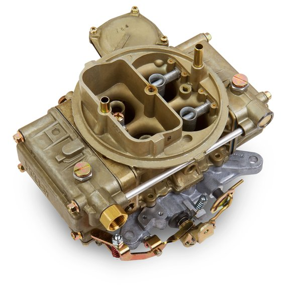 0-4235 - 770 CFM Factory Muscle Car Replacement Carburetor Image