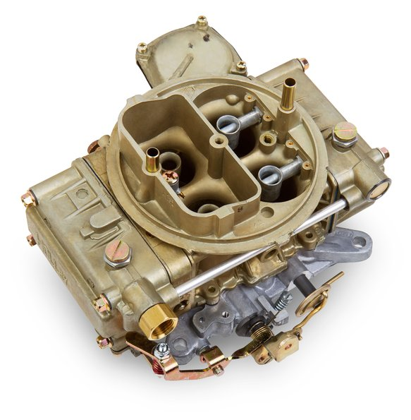 0-4236 - 770 CFM Factory Muscle Car Replacement Carburetor Image