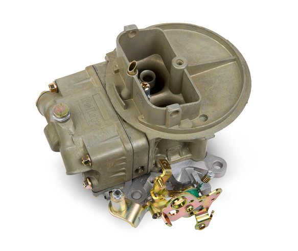 0-4412CT - 500 CFM Performance 2BBL Carburetor Image