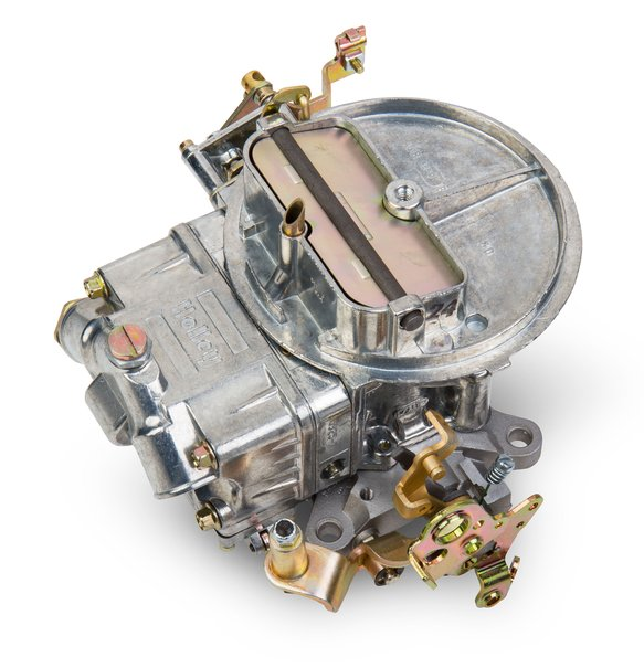 0-4412S - 500 CFM Performance 2BBL Carburetor Image
