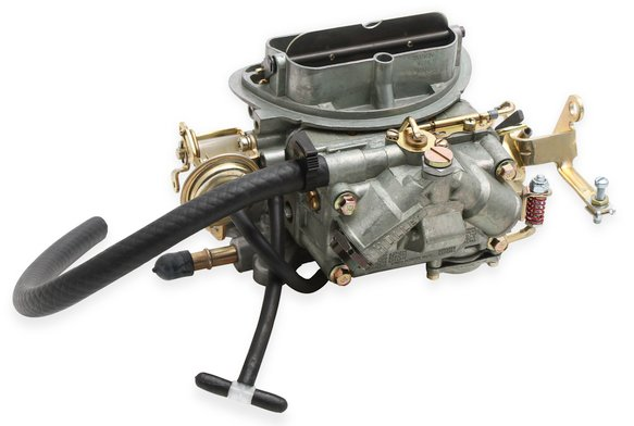 0-4670 - 350 CFM Factory Muscle Car Replacement Carburetor Image