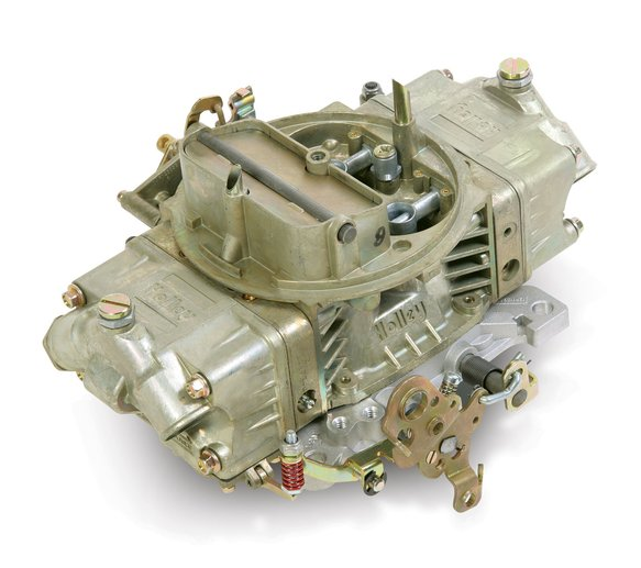 FR-4778C - 700 CFM Double Pumper Carburetor-Factory Refurbished Image
