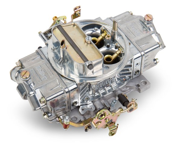 FR-4779S - 750 CFM Double Pumper Carburetor-Factory Refurbished Image