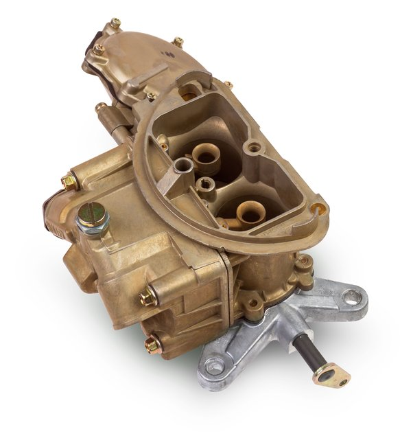 0-4790 - 500 CFM Factory Muscle Car Replacement Carburetor Image