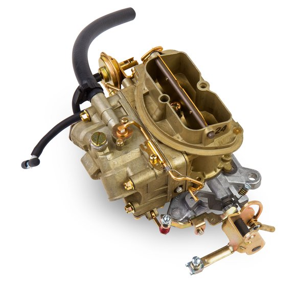 0-4792 - 350 CFM Factory Muscle Car Replacement Carburetor Image