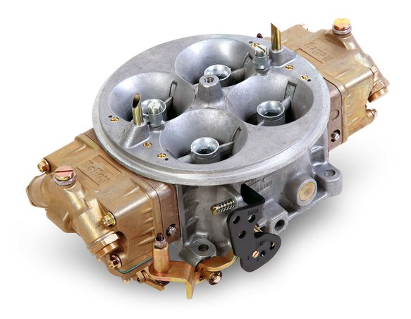FR-80186-1 - 750 CFM Dominator Carburetor-Factory Refurbished Image