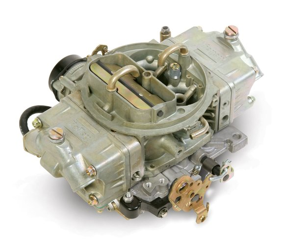FR-80443 - 850 CFM Marine Carburetor- Factory Refurbished Image