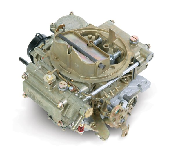 0-80452 - 600 CFM Stock Replacement Carburetor Image