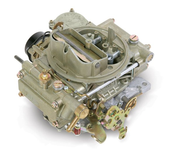 0-80453 - 600 CFM Stock Replacement Carburetor Image