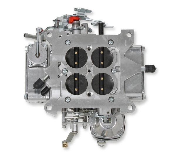 0-1850S - 600 CFM Street Warrior Carburetor - additional Image