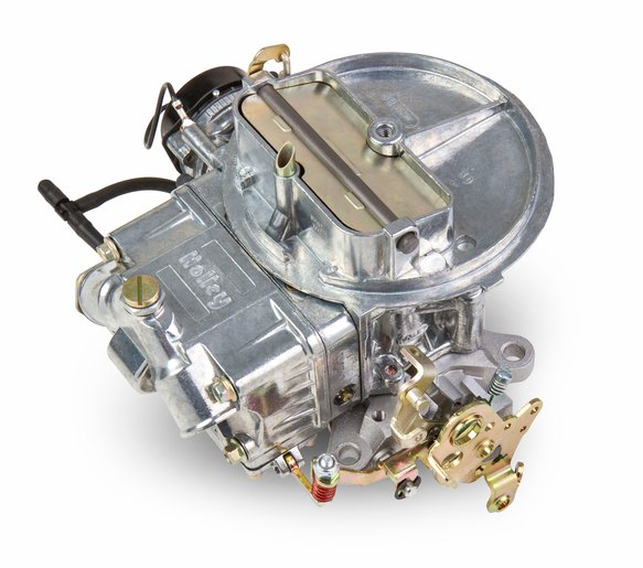 FR-80500 - 500 CFM Street Avenger Carburetor-Factory Refurbished - default Image