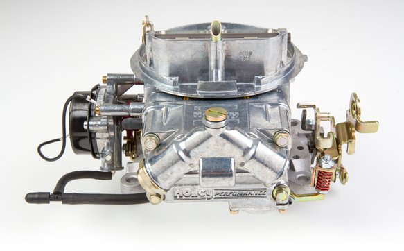 FR-80500 - 500 CFM Street Avenger Carburetor-Factory Refurbished - additional Image
