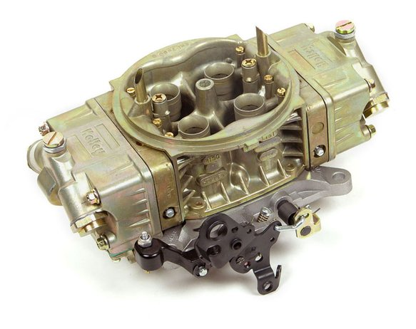 FR-80511-1 - 830 CFM Classic HP Carburetor-Factory Refurbished Image