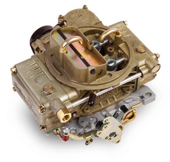 FR-80551 - 600 CFM Marine Carburetor-Factory Refurbished Image