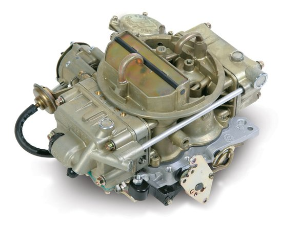 FR-80552 - 650 CFM Spreadbore Marine Carburetor- Factory Refurbished Image