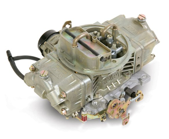 FR-80559 - 600 CFM Marine Carburetor- Factory Refurbished Image