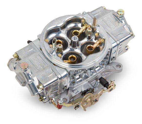 0-80577S - 950 CFM Supercharger HP Carburetor Image