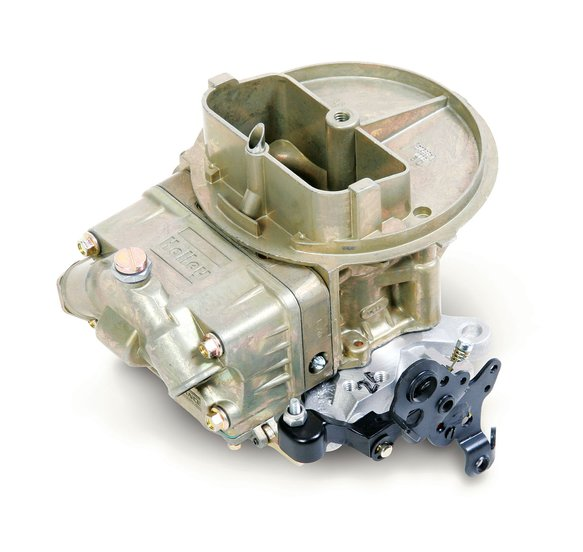 0-80583-1 - 500 CFM Performance 2BBL Carburetor Image