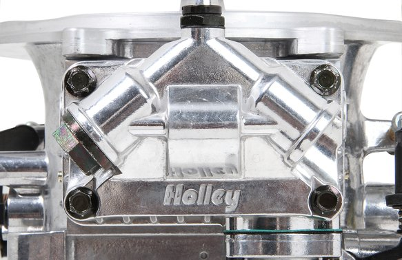 0-80690 - 1150 CFM Holley Dominator SP Carburetor - additional Image