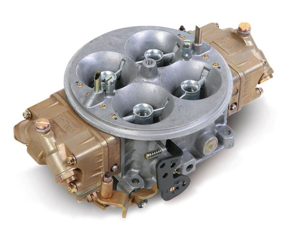 FR-8082-1 - 1050 CFM Dominator Carburetor-Factory Refurbished Image