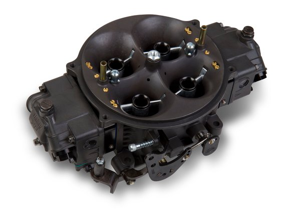 FR-80906HB - Holley 0-80906HB 1150CFM Factory Refurb GEN III Ultra Dominator 4bbl Race Carb Image