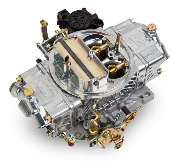 FR-81770 - 770 CFM Street Avenger Carburetor-Factory Refurbished Image