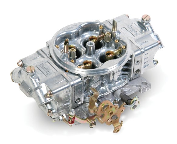 FR-82651 - 650 CFM Street HP Carburetor- Factory Refurbished Image