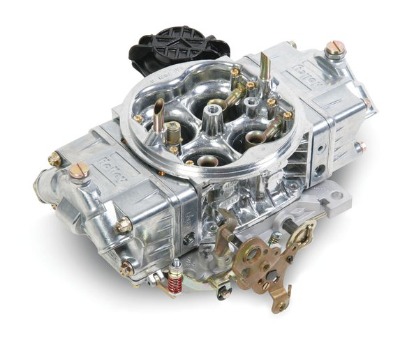 FR-82750 - 750 CFM Street HP Carburetor-Factory Refurbished Image