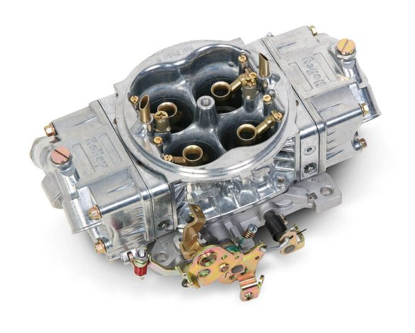 FR-82851 - 850 CFM Street HP Carburetor-Factory Refurbished Image