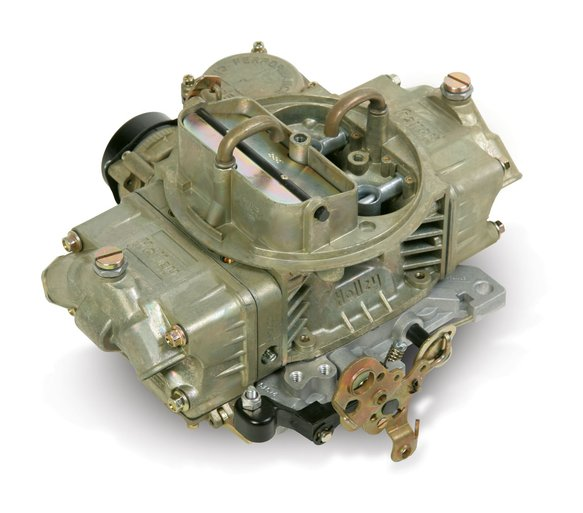FR-9015-1 - 750 CFM Marine Carburetor-Factory Refurbished Image