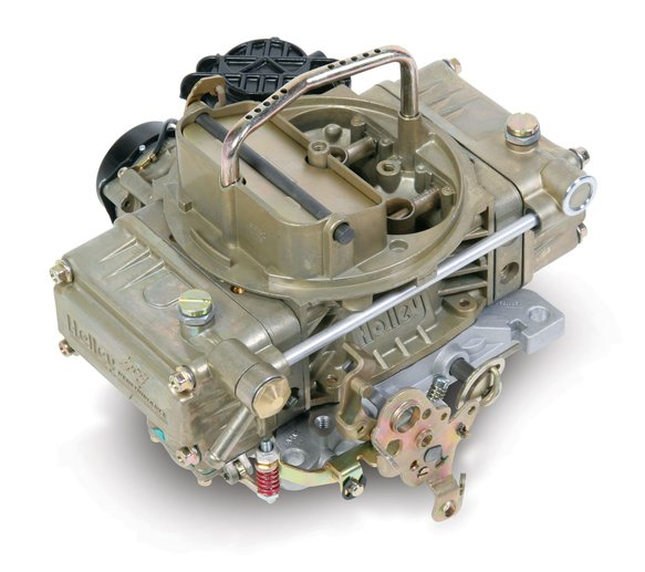 0-90670 - 670 CFM Holley Off-Road Truck Avenger Carburetor Image