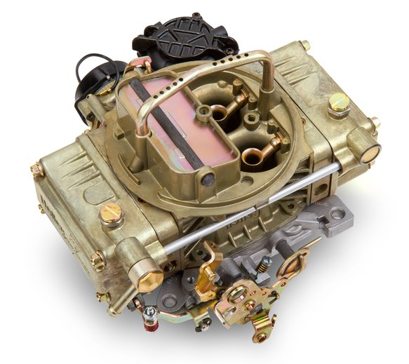 0-90770 - 770 CFM Holley Off-Road Truck Avenger Carburetor Image