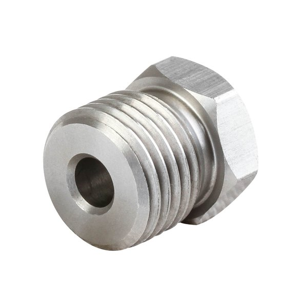 00064ERL - Earls Hardline Tube Nut - additional Image