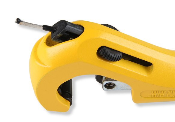 003ERL - Earls Tubing Cutter w/ Deburring Tool - additional Image
