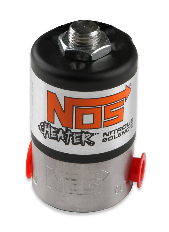 02126BNOS - NOS complete wet nitrous system for 2015-2017 Mustang with 5.0L Coyote Engine-Black - additional Image