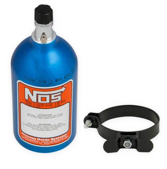 03003NOS - NOS Motorcycle/ATV 4-Stroke Fogger Wet Nitrous System - additional Image
