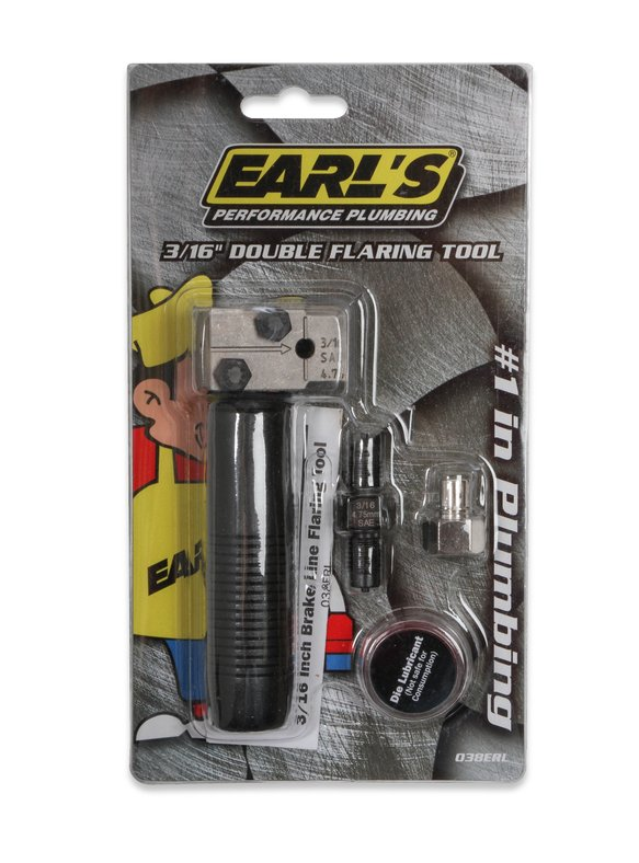 038ERL - Earl's Double Flaring Tool - additional Image