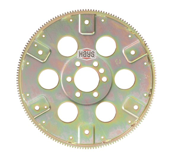 10-010 - Hays steel flexplate 1957-85 Small Block and 1965-70 396-427 Big Block Chevy, 168 tooth internal balanced Image