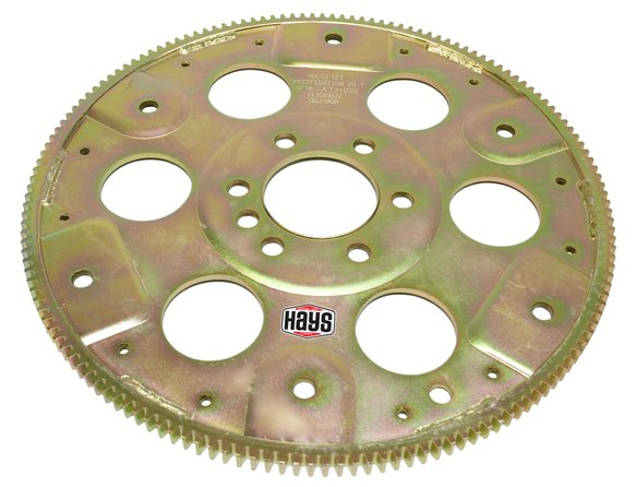 10-012 - Hays Steel SFI Certified Flexplate - Chevrolet Small Block and GM 90 Degree V6 Image