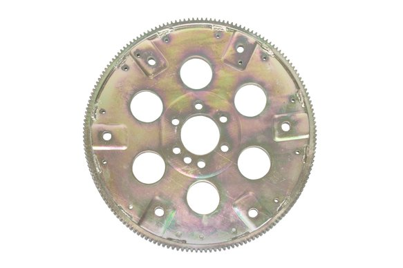 10-020 - STEEL 168-TOOTH EXTERNAL BALANCE FLEXPLATE 70-90 CHEVY 454 V8 Image