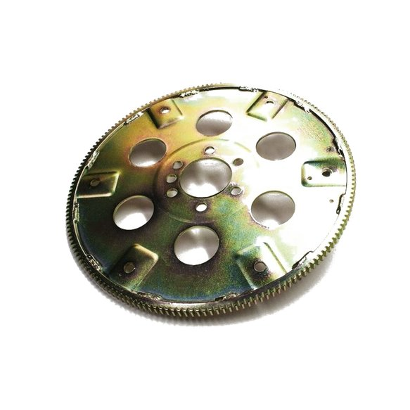 10-141 - STEEL 168-TOOTH INTERNAL BALANCE FLEXPLATE 01-07 CHEVY 8.1L, 6 Bolt Image