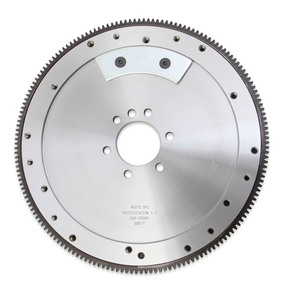 10-245 - Hays Billet Steel Flywheel, 1970-90 454 Big Block Chevy Image