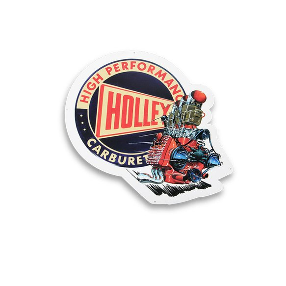 10003HOL - Holley Retro Metal Sign Image