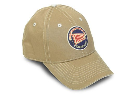 10008HOL - Holley Khaki Cap Image