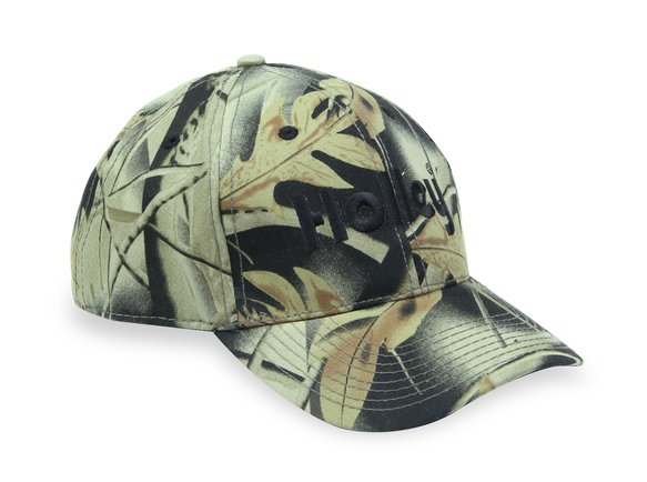 10017HOL - Holley Camouflage Cap Image