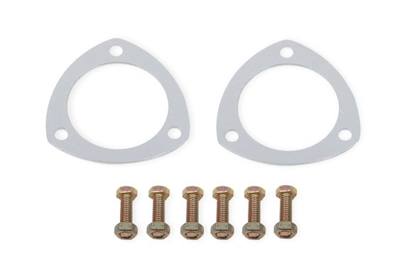10025FLT - Collector Gaskets - Aluminum - 3