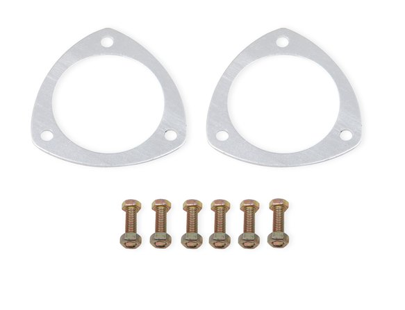 10026FLT - Collector Gaskets - Aluminum - 3-1/2