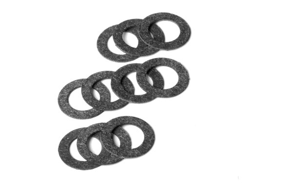 8-7QFT - Needle And Seat Top Gasket Image